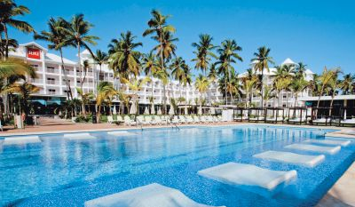 Hotels Dominicaanse Republiek Boek Je Hotel Dominicaanse