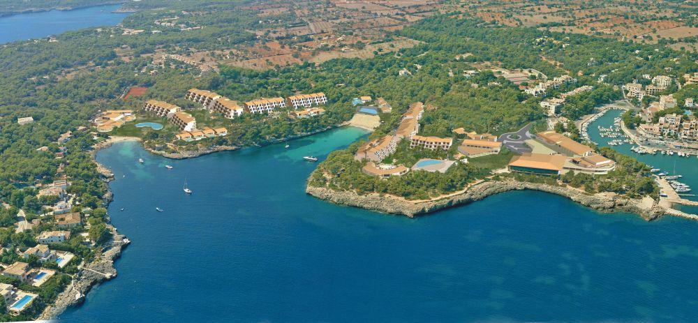 Blau Privilege Porto Petro Beach Resort & Spa in Mallorca | VIP-selection