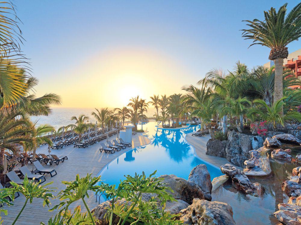 Gran TenerifeVip Roca Selection Nivaria Adrián Hoteles Hotel In 8ON0PwknX
