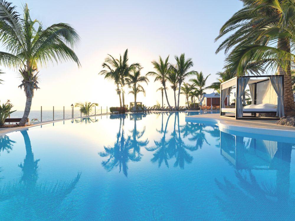 Baños Con Ducha Separada:Adrián Hoteles Roca Nivaria Gran Hotel in Tenerife