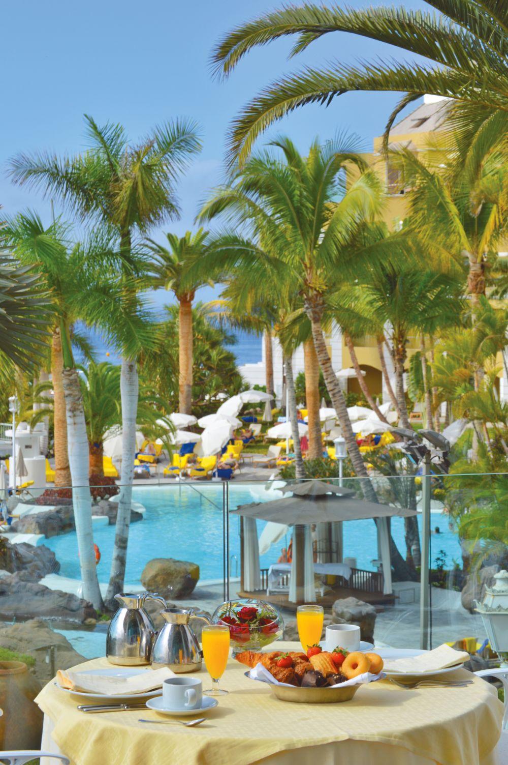 Adrián Hoteles Jardines de Nivaria in Tenerife | VIP-selection