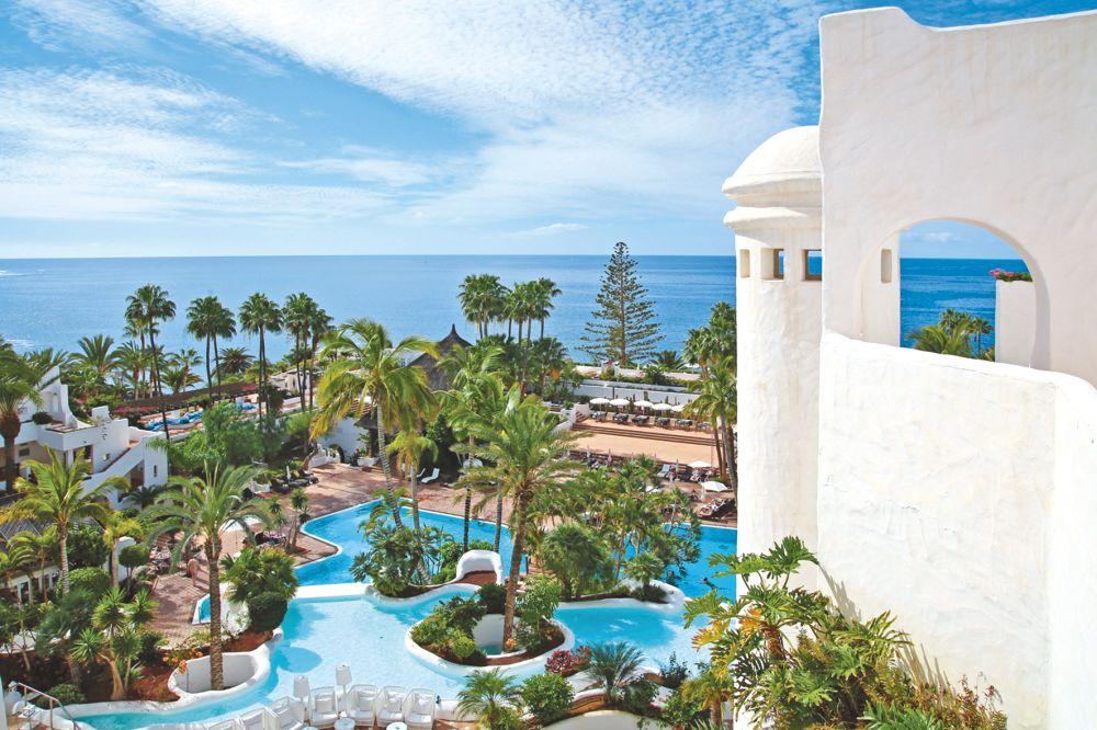 jardin tropical in tenerife vip selection