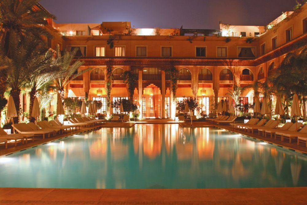 Les Jardins De La Koutoubia In Marrakech Vip Selection