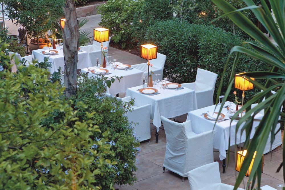 Les jardins de la koutoubia in marrakech vip selection for Jardin koutoubia