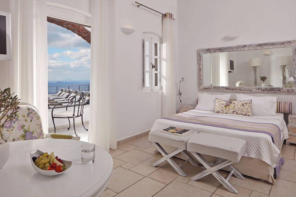san antonio in santorini vip selection. Black Bedroom Furniture Sets. Home Design Ideas
