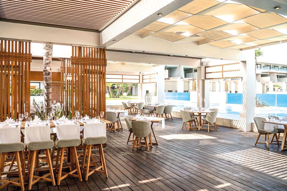 Avra Imperial Beach Resort Spa Kolymbari Kreta Hellas