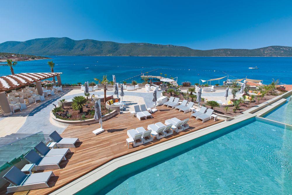 Hotel Chambre Avec Piscine Privee Espagne