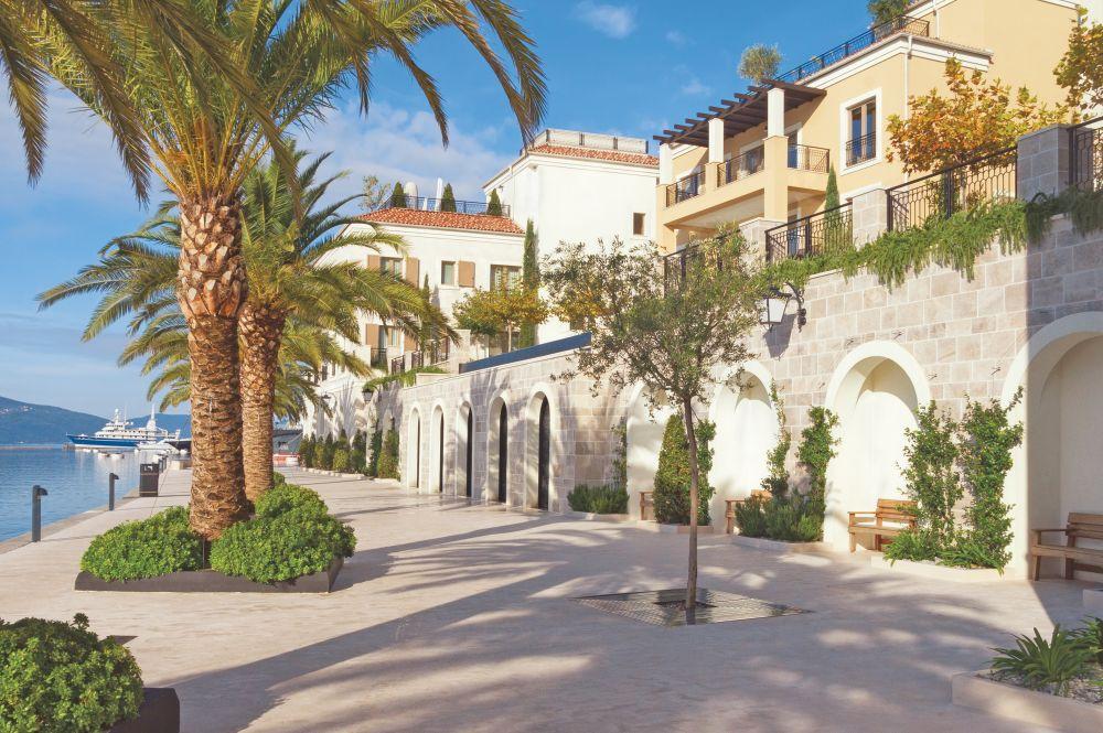 vacances au montenegro Vacances Montenegro - Tivat