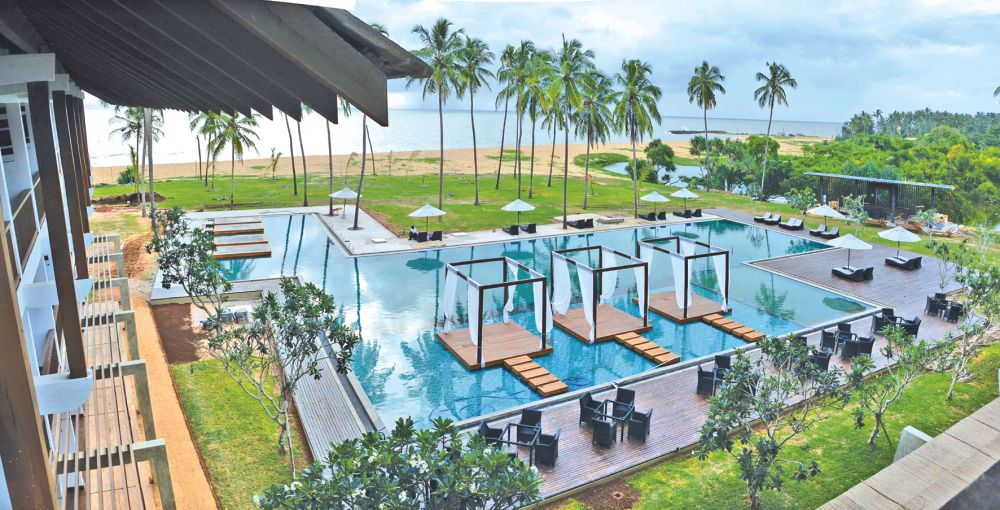 Suriya Resort In Sri Lanka Vip Selection