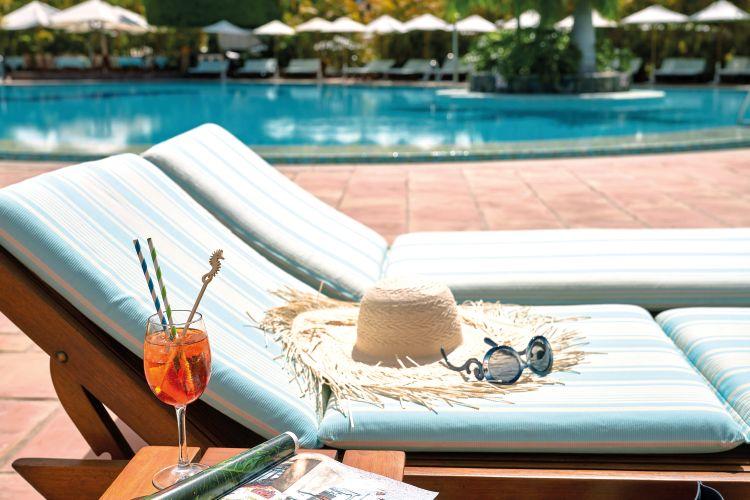 Seaside palm beach hotel in gran canaria vip selection for Design hotel gran canaria